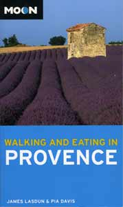 Walking and Eating in Provence